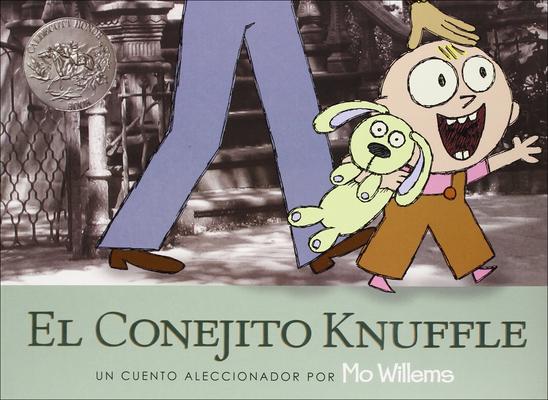 Cover for El Conejito Knuffle (Knuffle Bunny)