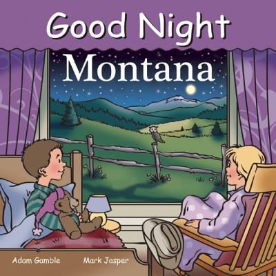 Good Night Montana (Good Night Our World) Cover Image