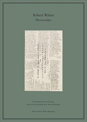 Microscripts Cover