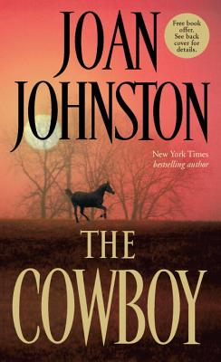 The Cowboy (Bitter Creek #1) Cover Image