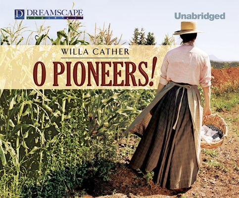 O Pioneers! Cover Image