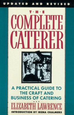 Complete Caterer Cover