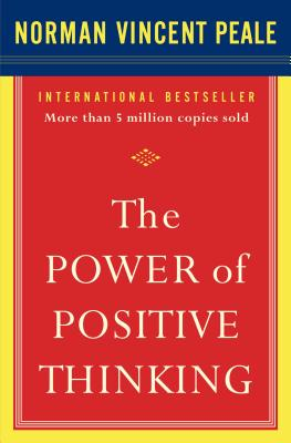 The Power of Positive Thinking: 10 Traits for Maximum Results Cover Image