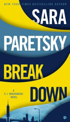 Breakdown (A V.I. Warshawski Novel #15) Cover Image