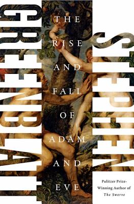 The Rise and Fall of Adam and Eve Cover Image
