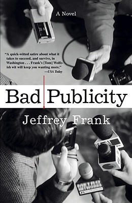 Bad Publicity Cover