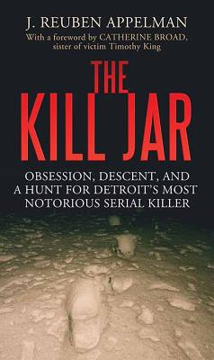 The Kill Jar Cover Image