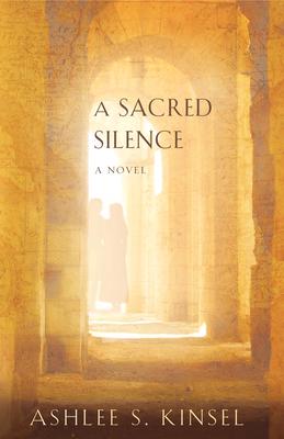 A Sacred Silence Cover Image