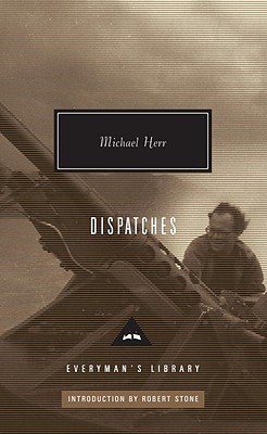 Dispatches Cover Image
