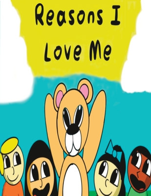 Reasons I Love Me Cover Image