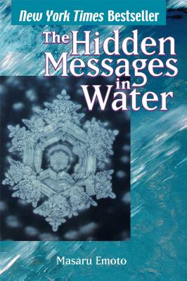 Hidden Messages in Water Cover Image