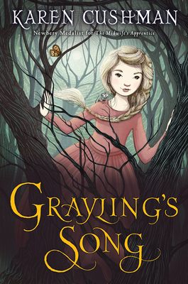 Grayling's Song Cover Image