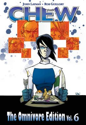 Cover for Chew