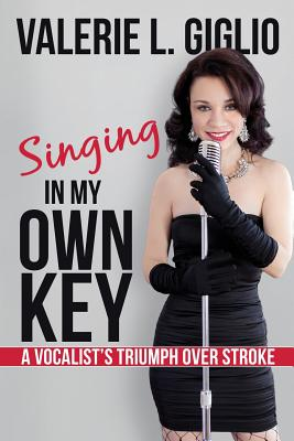 Cover for Singing In My Own Key