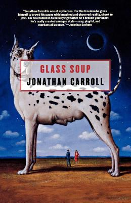 Cover for Glass Soup