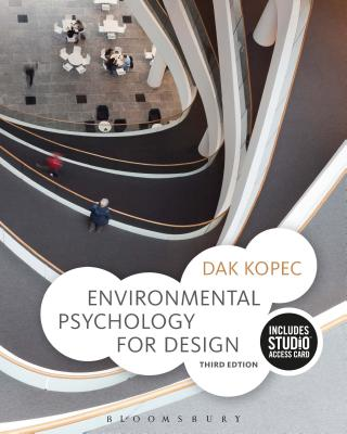 Environmental Psychology for Design: Bundle Book + Studio Access Card [With Access Code] Cover Image