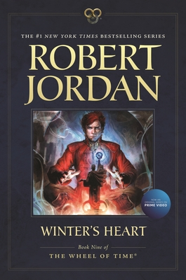 Winter's Heart: Book Nine of The Wheel of Time Cover Image