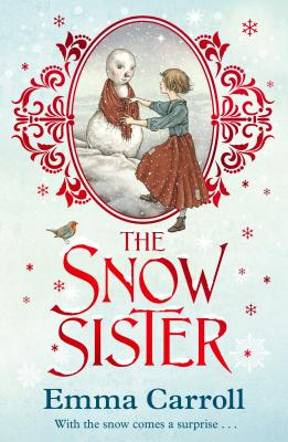 The Snow Sister Cover Image
