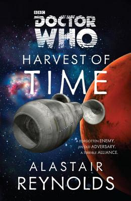 Doctor Who: Harvest of Time: A Novel Cover Image