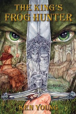 The King's Frog Hunter Cover Image