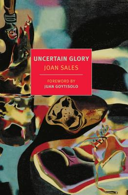 Uncertain Glory Cover Image