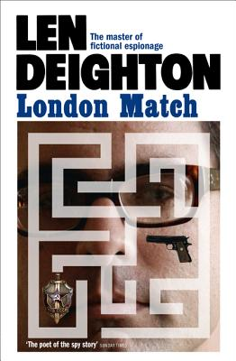 London Match Cover Image
