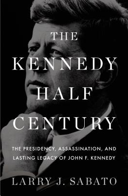 The Kennedy Half-Century Cover