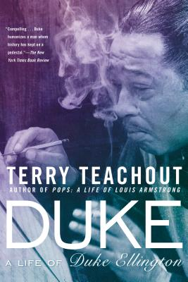 Duke: A Life of Duke Ellington Cover Image