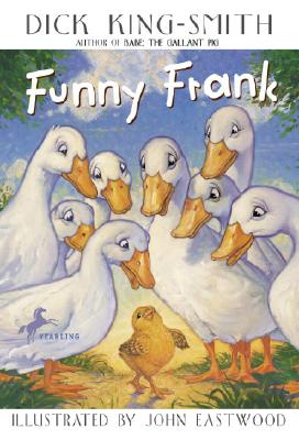 Funny Frank Cover