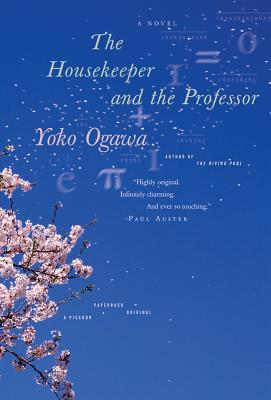 The Housekeeper and the Professor: A Novel Cover Image