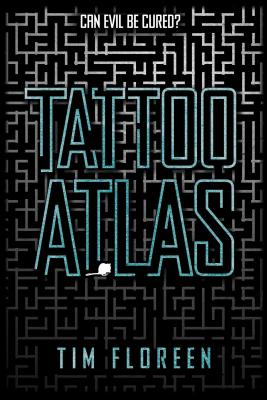 Tattoo Atlas by Tim Floreen