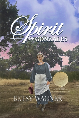 Spirit of Gonzales Cover Image