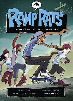Ramp Rats Cover
