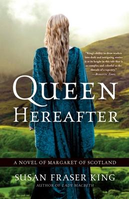 Queen Hereafter Cover