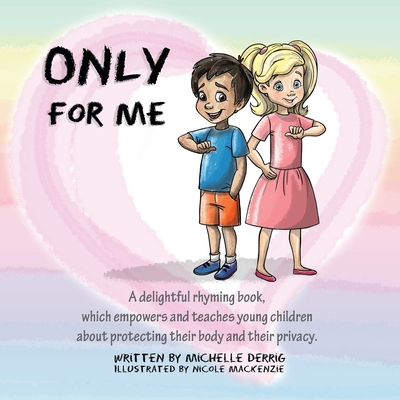 Only For Me Cover Image