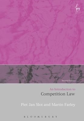 An Introduction to Competition Law: Second Edition Cover Image