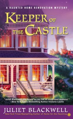 Keeper of the Castle Cover