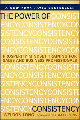 The Power of Consistency Cover