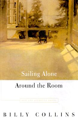Sailing Alone Around the Room Cover