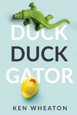 Duck Duck Gator Cover Image