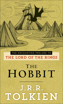 The Hobbit: Or There and Back Again (Lord of the Rings) Cover Image