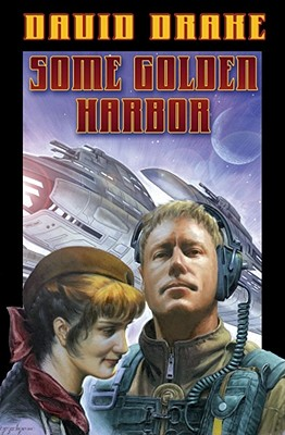 Some Golden Harbor, 5 (RCN #5) Cover Image