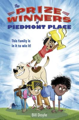 The Prizewinners of Piedmont Place Cover Image