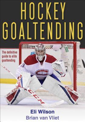Hockey Goaltending Cover Image