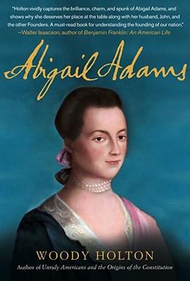 Abigail Adams Cover