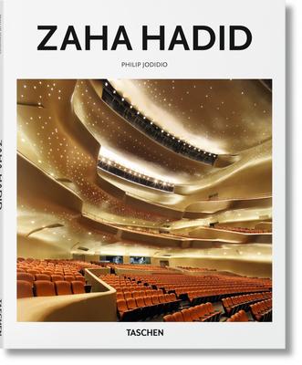 Zaha Hadid Cover Image
