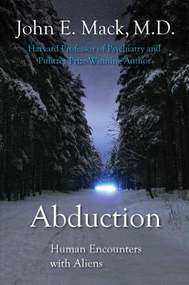 Abduction: Human Encounters with Aliens Cover Image