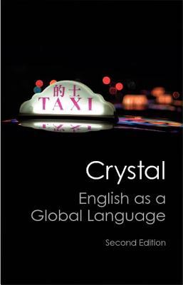 English as a Global Language (Canto Classics) Cover Image