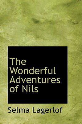 The Wonderful Adventures of Nils Cover