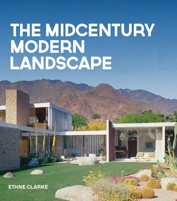 The Midcentury Modern Landscape Cover Image